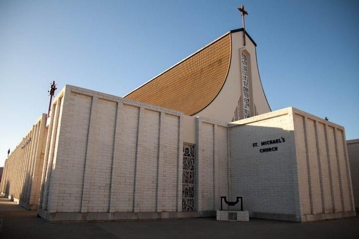 St. Michael's (Ingleside, SF)