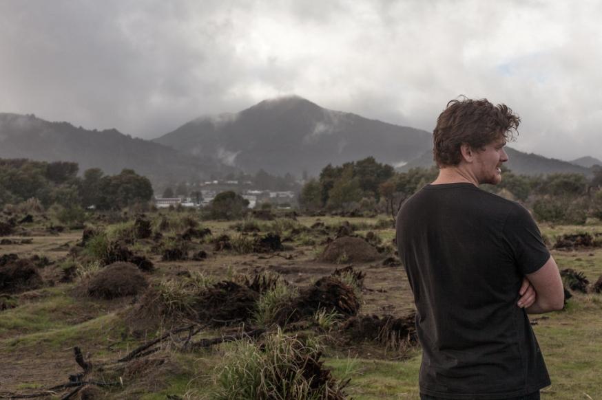 Connor (Marin, CA)